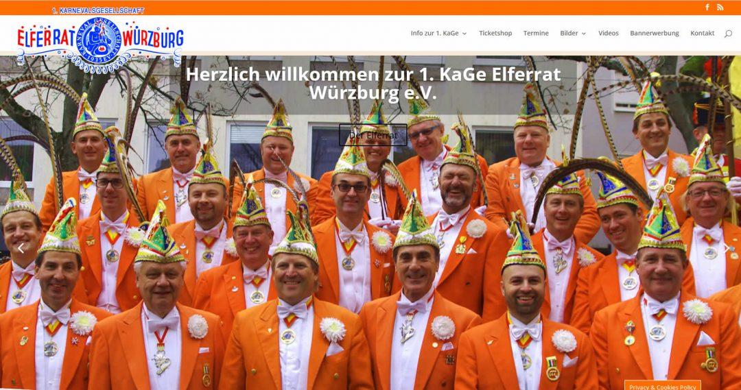 1. Karnevalgesellschaft Elferrat Würzburg e.V.