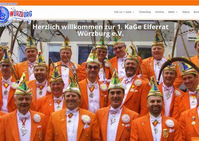 1. KaGe Elferrat Würzburg e.V.