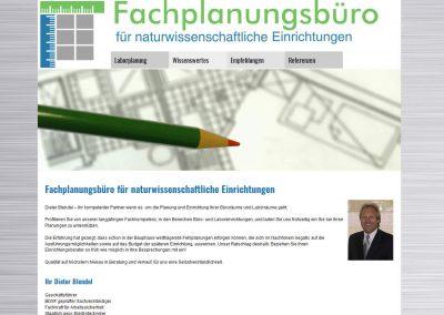 Planungsbüro Blendel