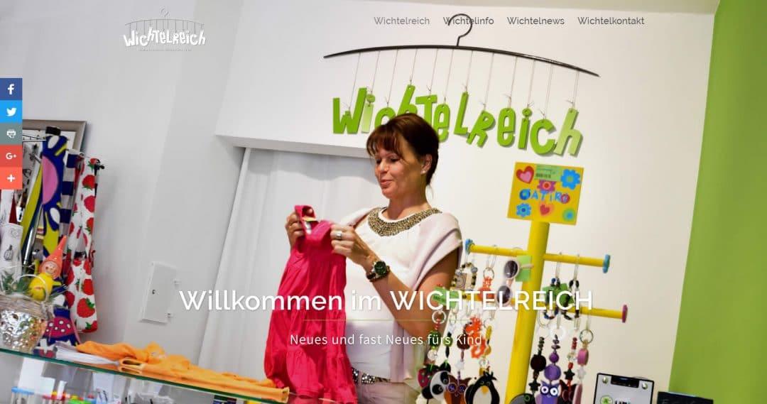 Portfolio Wichtelreich Kitzingen