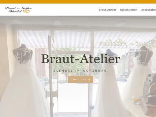 Braut-Atelier Blendel Würzburg